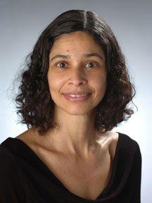 Elisa Dekaney Headshot