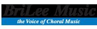Brilee Music logo