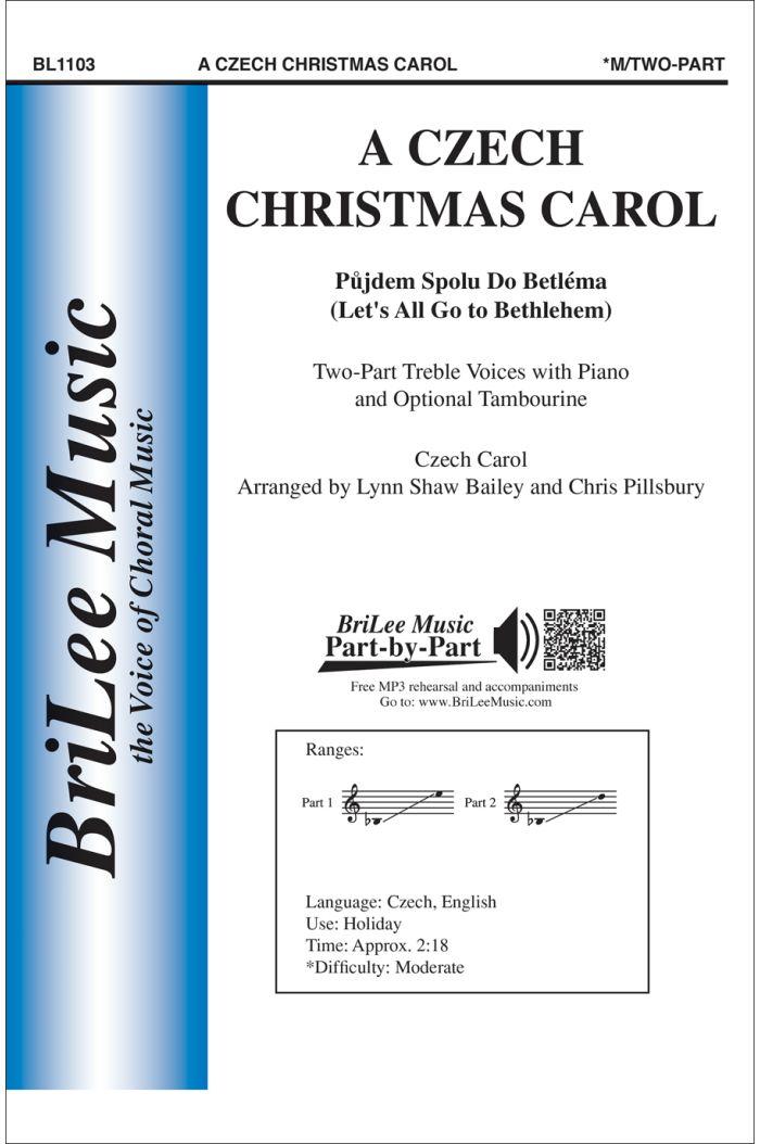 A Czech Christmas Carol