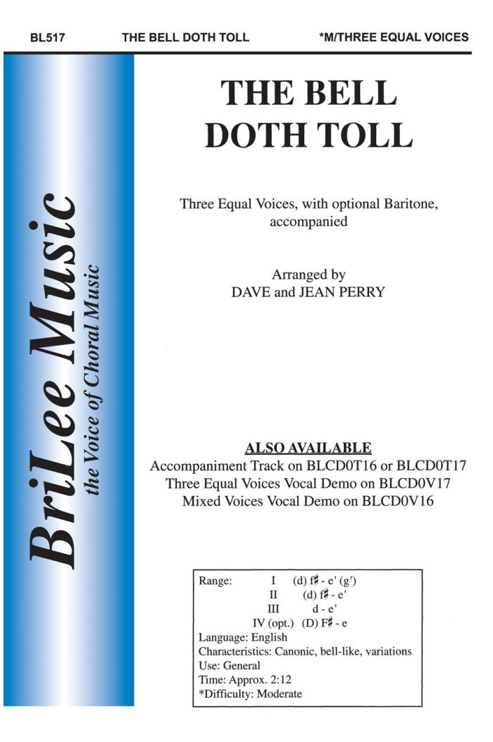 Bell Doth Toll, The