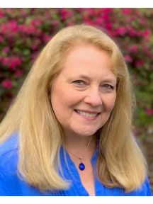Ruth Elaine Schram Headshot
