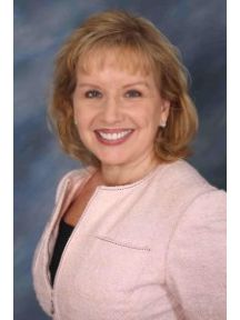 Patti Janell Drennan Headshot