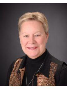 Glenda Franklin Headshot