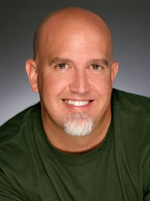 Greg Gilpin Headshot