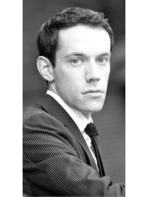 James DesJardins Headshot