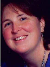 Shelley Smith Headshot
