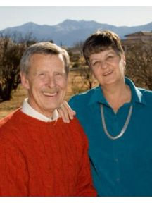 Dave & Jean Perry Headshot